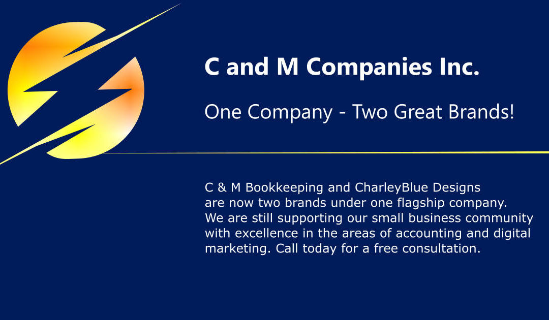 One Company — Two Great Brands!